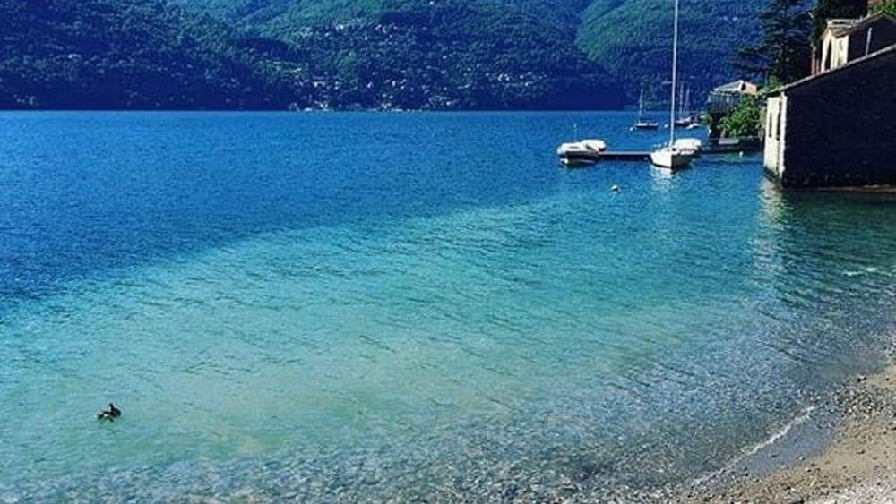 c0e3fce10ba9 Nuotare nel Lago di Como   I 10 posti più belli dove fare il bagno
