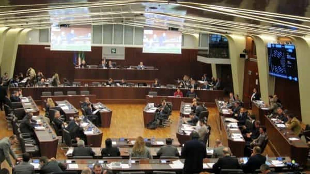Regione Lombardia   Nuova legge: stop al doppio ruolo ...