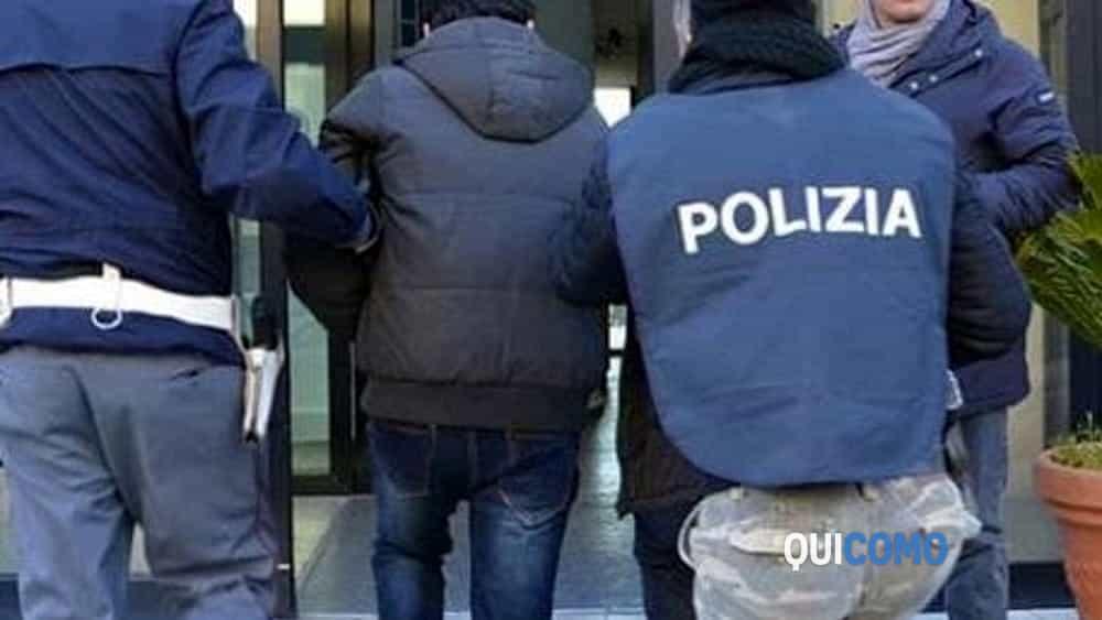 Truffa da 17 milioni di euro sventata dalla polizia di Como
