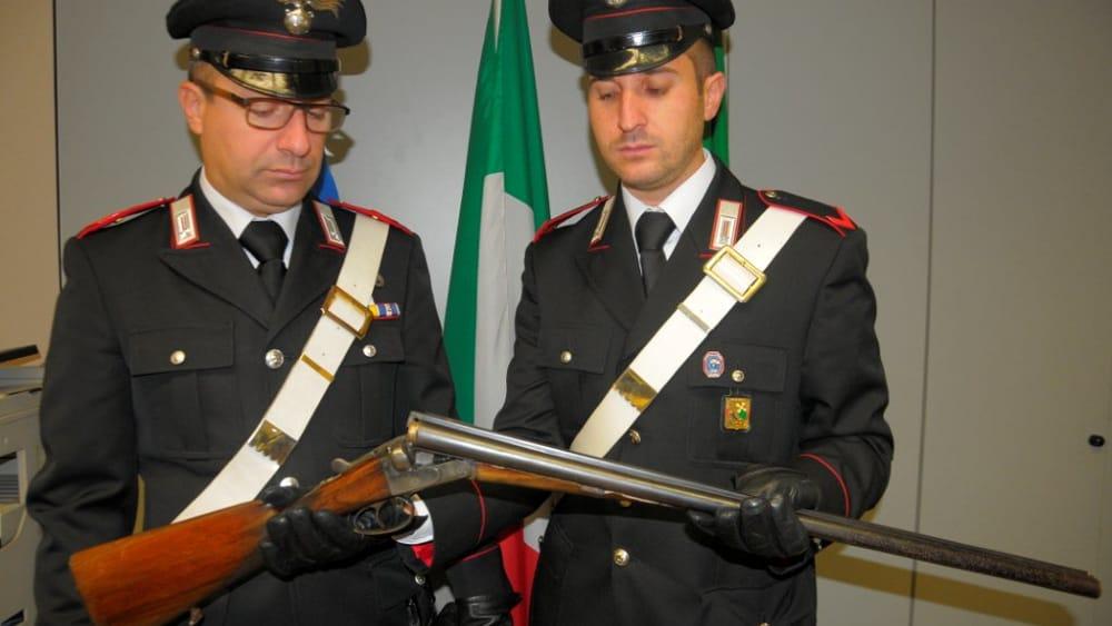 Spari a Veniano: colpi di fucile contro la pizzeria La Terrazza